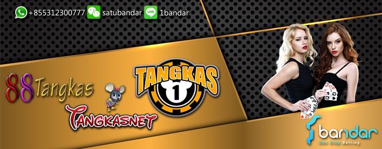 Permainan Bola Tangkas Online Agen TangkasNet & 88Tangkas