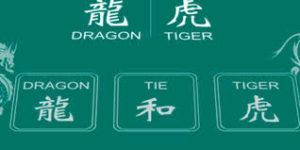 Opsi Taruhan dalam Dragon Tiger Game Casino